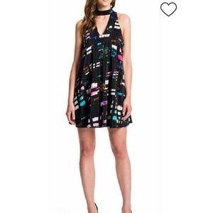 Amanda Uprichard  Women's Cassia silk Dress